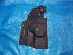 Защита двигателя. Nissan Rogue, S35 Nissan X-Trail, DNT31, NT31, T31, T31N, T31P, T31R, TNT31 Двигатели: QR25DE, M9R, MR20DE