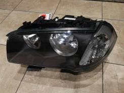 Фара. BMW X3, E83