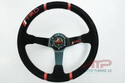 Руль. Mitsubishi: Eclipse, Pajero Evolution, Legnum, GTO, Galant, Lancer Cedia, 3000GT, Airtrek, Lancer, FTO, Colt, Lancer Evolution Lexus IS200 Lexus...