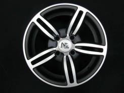 "NZ Wheels SH305. 6.0x14"", 4x98.00, ET38, ЦО 58,5мм."