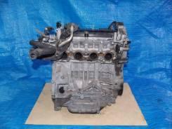 Двигатель в сборе. Nissan X-Trail, NT31, T31, T31R Двигатель MR20DE