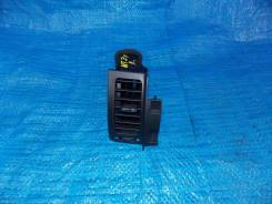 Накладка решетки вентиляционной. Nissan X-Trail, NT31, T31, T31P, T31R, T31Z, TNT31 Двигатели: M9R, MR20DE, QR25DE