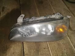 Фара левая элантра Hyundai Elantra 2000-2006