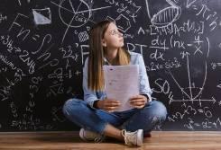 Репетитор по математике! Подготовка к ЕГЭ, ОГЭ, помощь в учебе! Успешно!