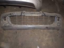 Бампер передний Mitsubishi Delica PD8W