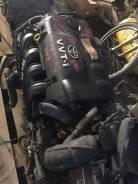 Продам двигатель 2NZ-FE контрактный без пробега на гарантии!