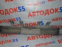 Жесткость бампера. Hyundai Tucson, JM Двигатели: D4EA, G4GC, G6BA