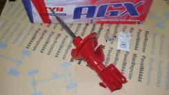 Передняя правая стойка KYB AGX Honda Civic EU / ES
