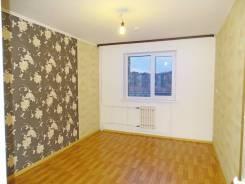 3-комнатная, улица Анны Щетининой 35. Снеговая падь, агентство, 72кв.м. Вторая фотография комнаты