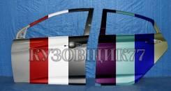 Дверь. Kia Rio, FB, QB, UB Hyundai Solaris, RB Двигатели: D3FA, D4FC, G4FA, G4FD, G4FG, G4LA, G4LC, G4FC