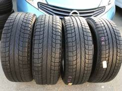 Michelin Latitude X-Ice. Зимние, без шипов, 2012 год, 10 %, 4 шт