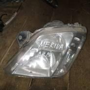 Фара левая Opel Meriva B 2003-2010 мерива б