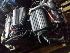 Двигатель D17A Xonda (контрактный ) в сборе