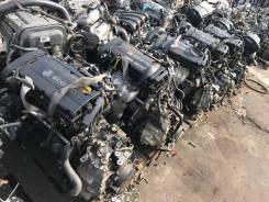 Двигатель Z18XER Opel Astra H Zafira B