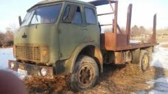 МАЗ 5549. Продаётся лесовоз маз 5549, 11 000куб. см., 10 000кг., 4x2