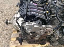 Двигатель MR20DE Nissan (контрактный)