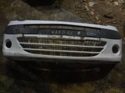 Renault Kangoo 2008 - передний бампер