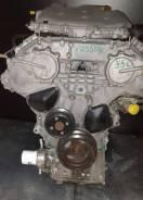 Двигатель инфинити VQ35DE