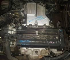 Продается двигатель на Honda CRV B20B