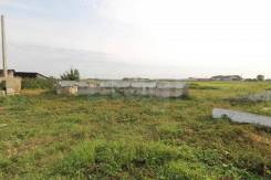 Продам участок с недостроенным домом. 30кв.м., собственность, аренда, электричество, вода