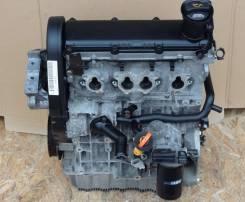 Двс BGU (BSE; BSF; CCSA) Volkswagen Jetta седан V 1.6