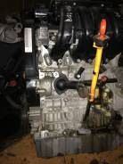 Двигатель 1.6 л BSE Фольксваген Гольф 5