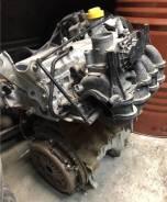 Двигатель Renault Logan 2 Сандеро 2 K7MA812 2014+