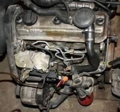 Двс BRM Volkswagen Jetta седан V 1.9 TDI