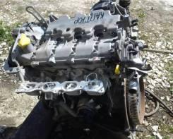 Двигатель F4RF5R 2.0 Renault KapturDusterLaguna