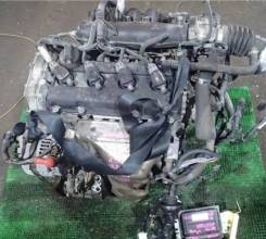 Двигатель на nissan xtrail NT30 QR20 DE/ QR25