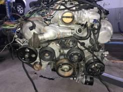 Двигатель в сборе. Toyota Crown Majesta, UZS151, UZS157 Toyota Crown, UZS151, UZS157 1UZFE