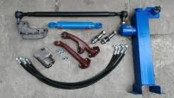 Комплект замены рулевого управления МТЗ-82 с ГУР на насос-дозатор. МТЗ 82