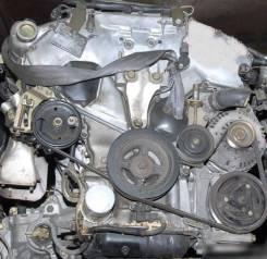 Двигатель VQ20DE для Nissan