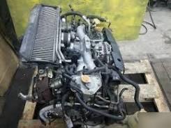 Продам в Разбор двс Subaru Forester SG-5 EJ205