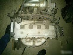 Двиготель на запчасти 4e