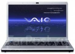 "Sony VAIO VPC. 16.4"", 2 400,0ГГц, ОЗУ 4 Гб, диск 500Гб, WiFi, Bluetooth, аккумулятор на 4ч."