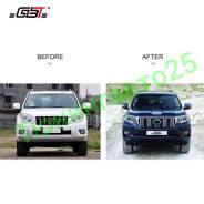 Кузовной комплект. Toyota Land Cruiser Prado, GDJ150, GDJ150L, GDJ150W, GDJ151W, GRJ150, GRJ150L, GRJ150W, GRJ151W, KDJ150, KDJ150L, TRJ150, TRJ150L...