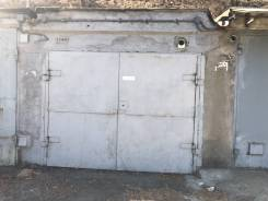 Гаражи кооперативные. улица Давыдова 5, р-н Вторая речка, 18кв.м., электричество, подвал. Вид снаружи