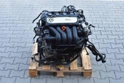 Двигатель BVY 2.0 FSI 150 л. с. Volkswagen / Audi