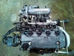 Двигатель ZC по запчастям на хонду