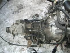 АКПП на Daihatsu Terios J131G EF-DET 4WD