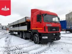 МАЗ 6430. В наличии! Новый седельный тягач МАЗ-643028, 11 596куб. см., 64 000кг., 6x4