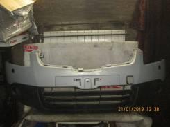 Передний бампер Nissan Qashqai (2006-2010)