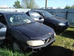 Opel Omega. H25HE