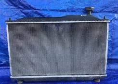 Радиатор охлаждения двигателя. Honda Civic, FA1, FA3, FA5, FD1, FD2, FD3, FD7, FG1, FG2, FK1, FK2, FK3, FN1, FN2, FN3, FN4 Двигатели: K20A, K20Z3, L13...