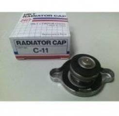 Крышка радиатора малая C-11/R148/KH-C18/P541K 8-94116-916-1/8-97129-572-0/45137-AE000 BIGHORN ,HONDA 1.1kg/cm (HKT)