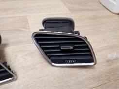 Решетка вентиляционная. Audi Q3