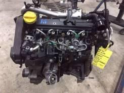 Двигатель Рено Меган Сценик Клио Кангу 1.5 дизель