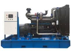 Дизель-генераторы. 14 500куб. см.