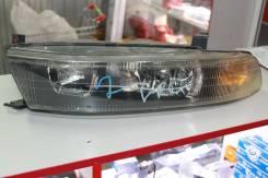 Фара левая передняя Mitsubishi Galant, Legnum